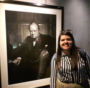 sir winston churchill, churchill war rooms, london, WWII, history